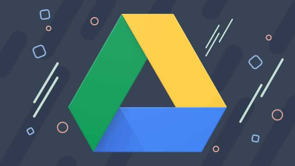 How to stay organized google drive