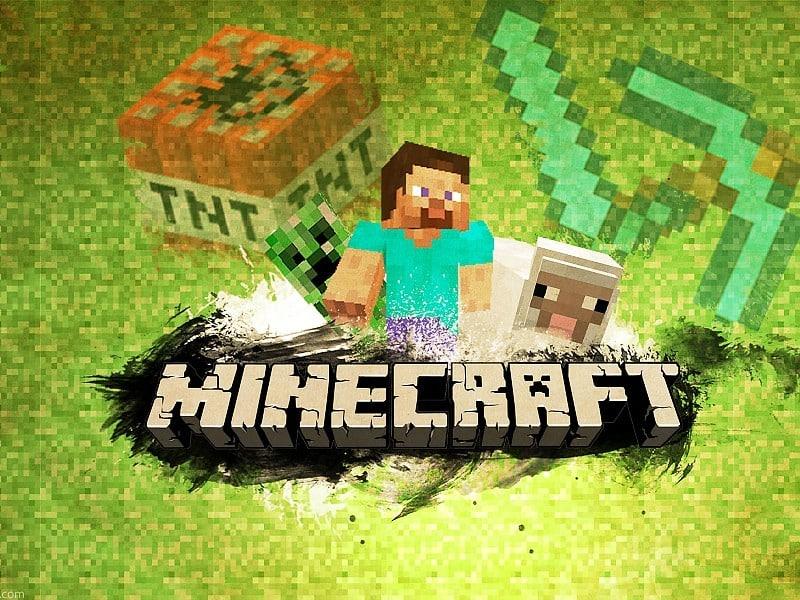 Minecraft-Twitch streaming