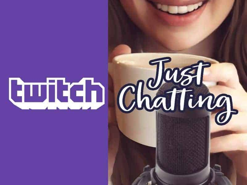 Best Games to stream on Twitch 2021