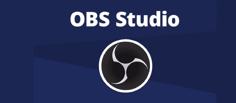 obs free recording software