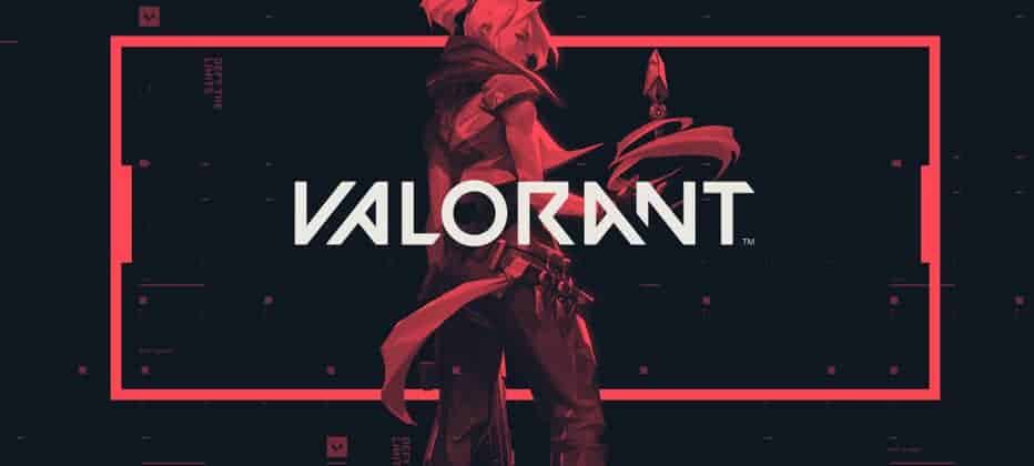 valorant- twitch streaming
