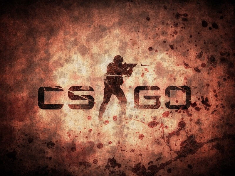 counter strike global offensive twitch streaming