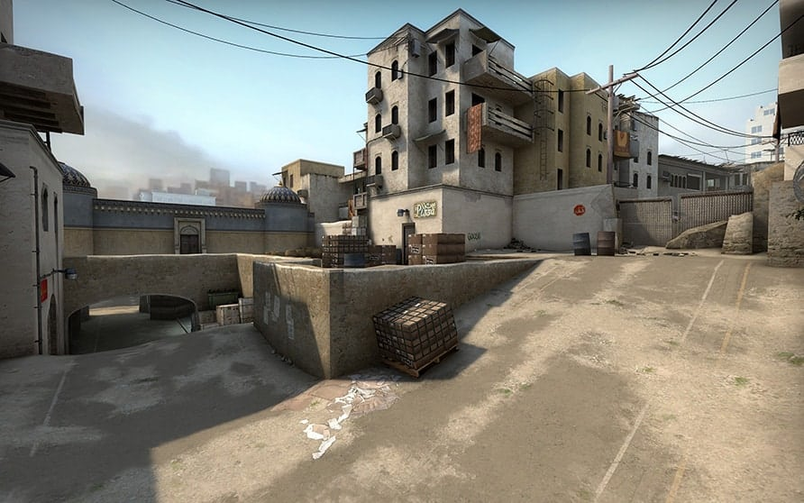 My Top 10 FPS Maps