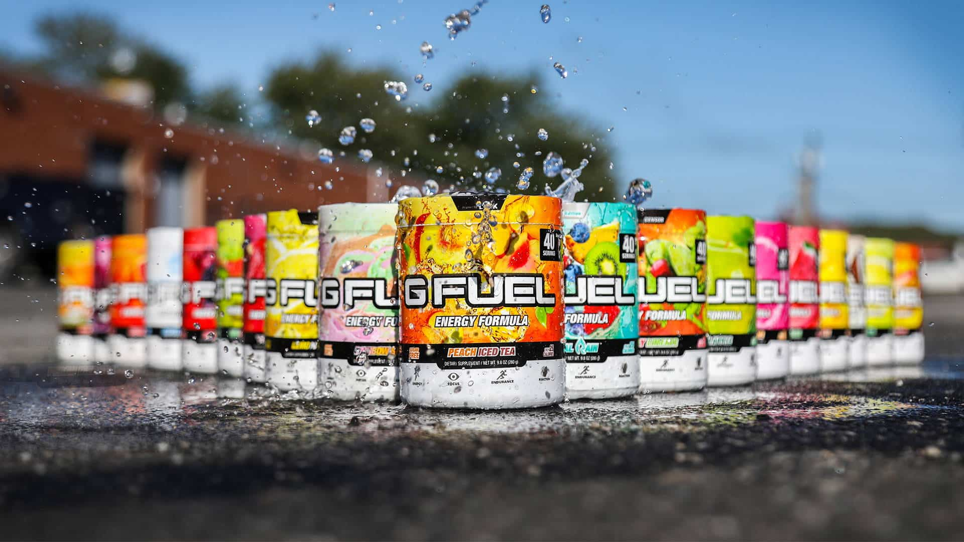 is g fuel worth it