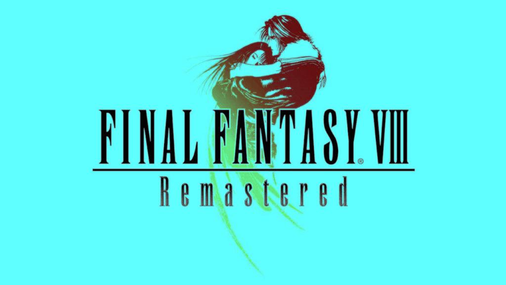 Final Fantasy 8 Hardcore Mod,KLITLIKA'S Harder, Better, Faster, Stronger