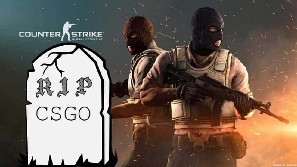 Is CS:GO Dying?