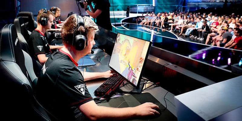 How to become a Professional Gamer?