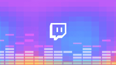 Twitch Entered The Music Battle - Twitch Soundtracks