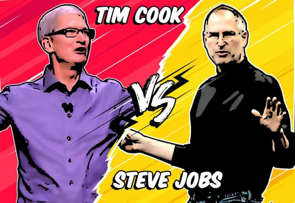 Apple is Better Without Steve Jobs