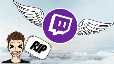 twitch is dying