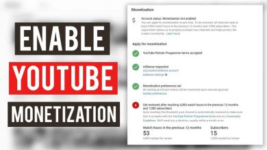 Get Monetized TODAY - YouTube Monetization In 2020