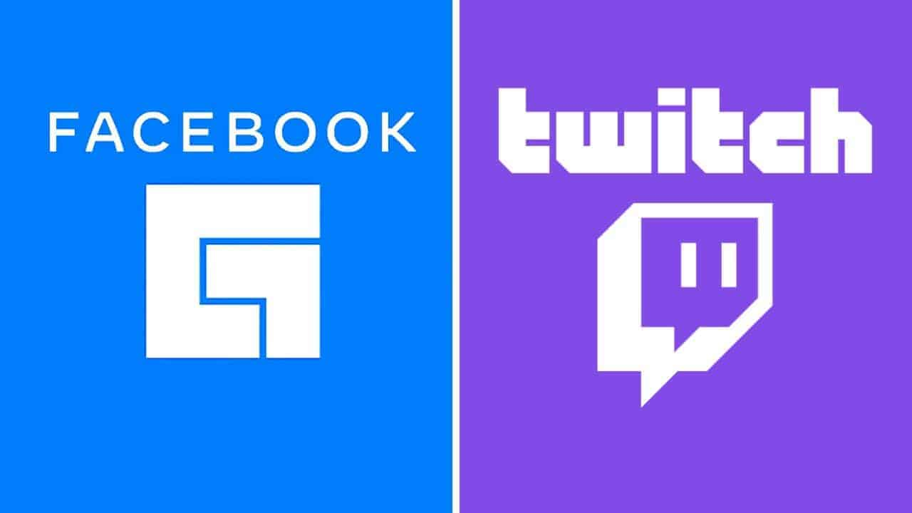 Twitch Just Cannot Compete - Facebook Gaming