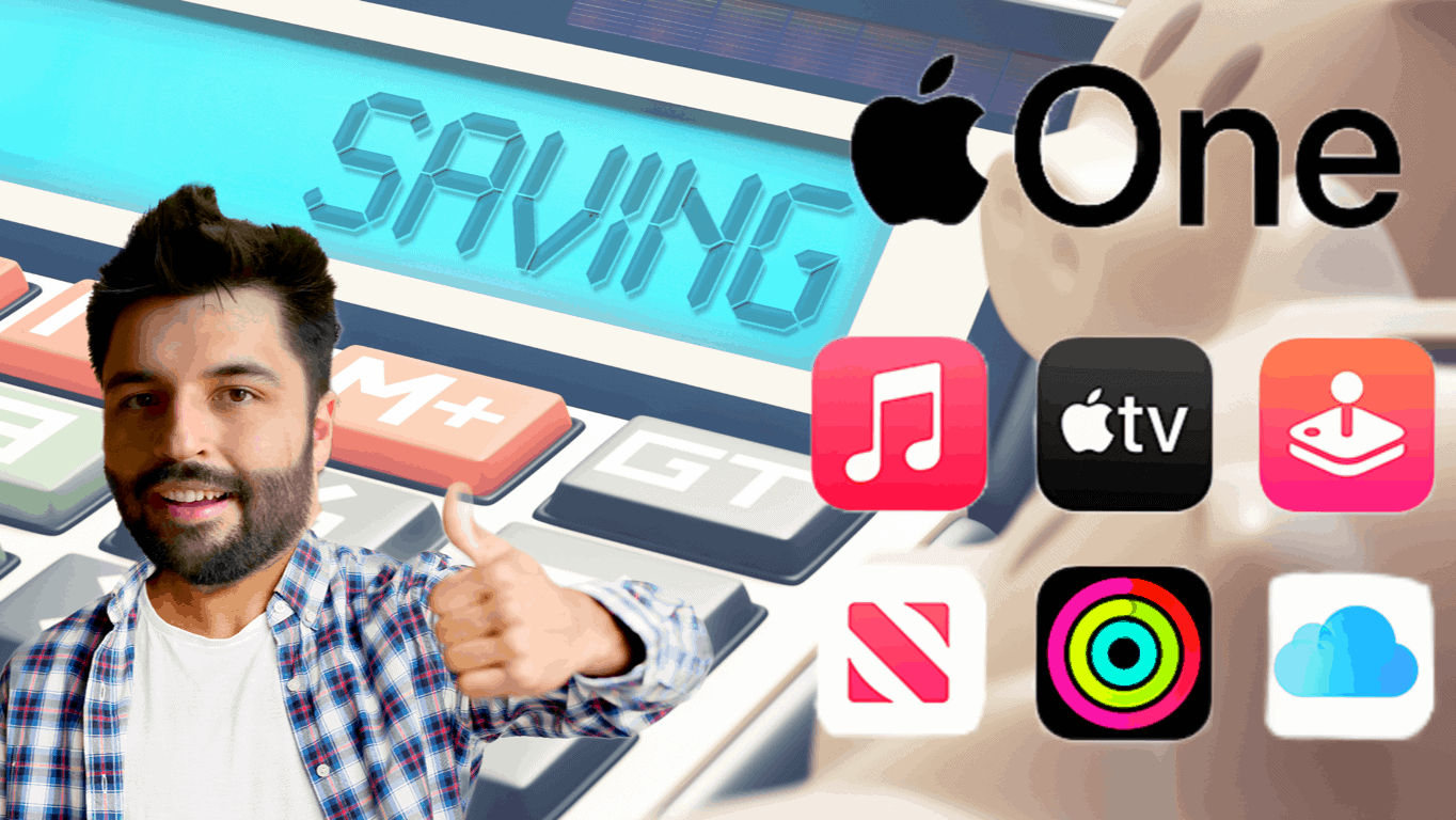 What is Apple One & Why You Should Subscribe!