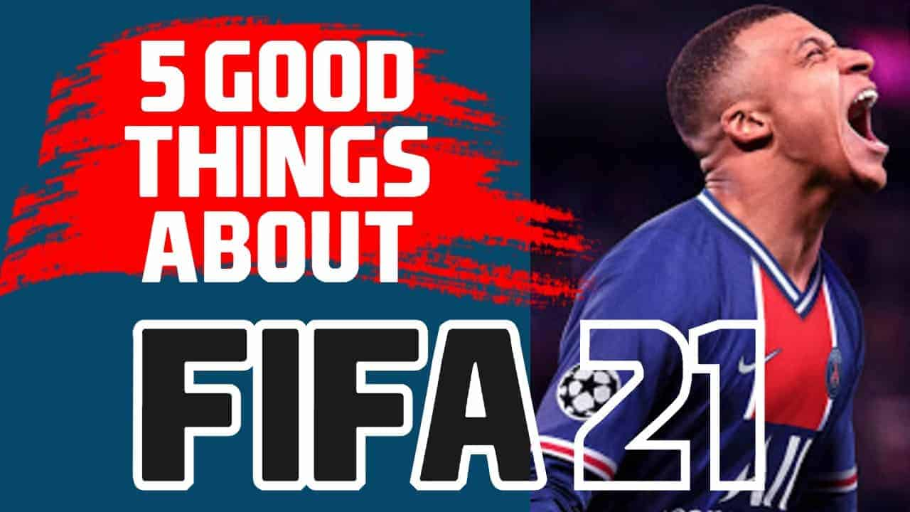 The 5 Best Things About Fifa 21 Ultimate Team Sla