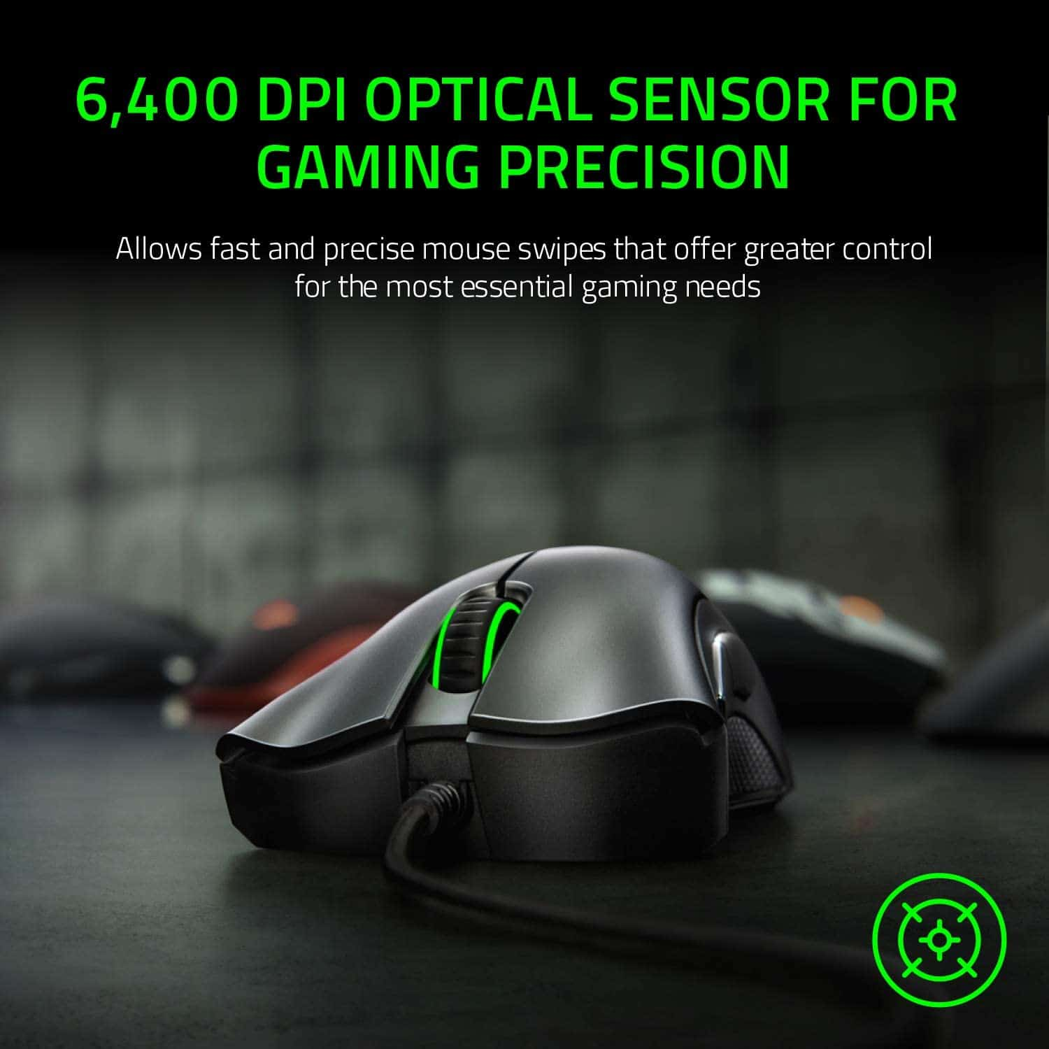 best gaming mouse 2020