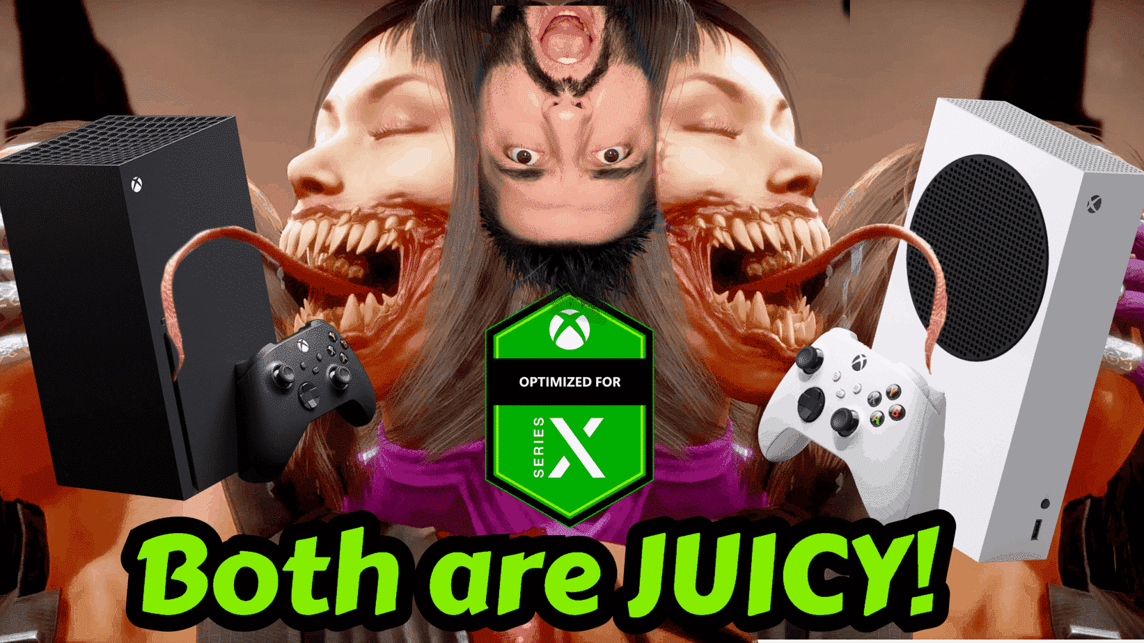 Mortal Kombat 11 Ultimate Is Surprisingly Boring on Xbox Series X and Series S