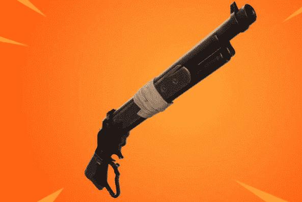 The Lever Action Shotgun