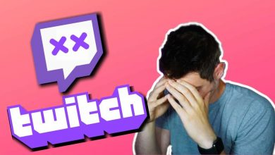 Twitch is DONE - Twitch DMCA Problem Explained
