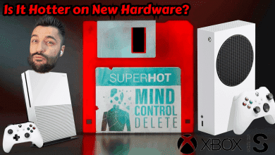 SuperHot Mind Control Delete is A Snooze Fest Xbox Series S