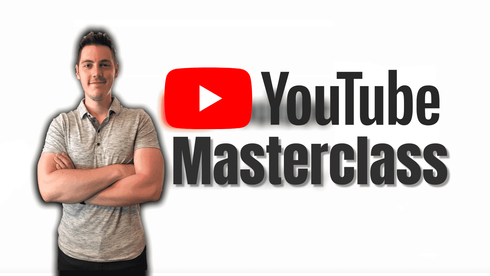 YouTube masterclass