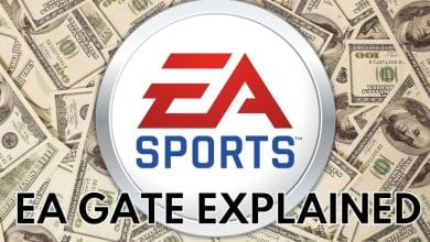 EA gate explained & why this has caused anger