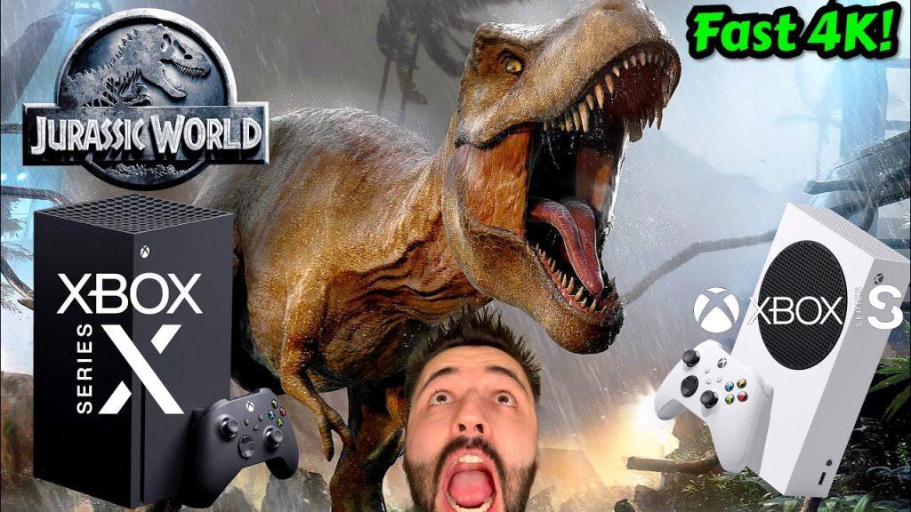 is jurassic world evolution free?