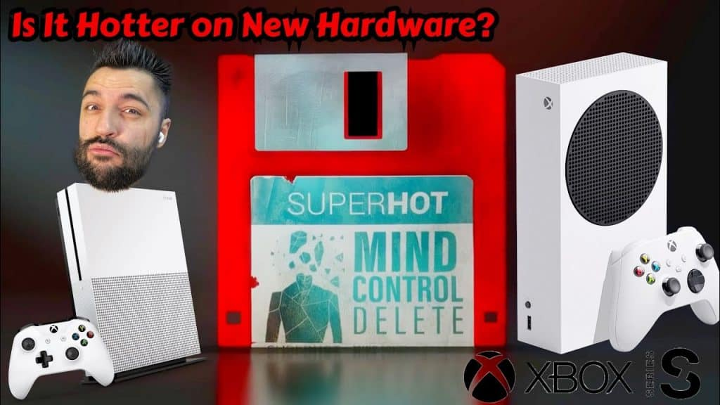 how to play superhot mind control delete for free on xbox?