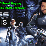 which mass effect is the best?