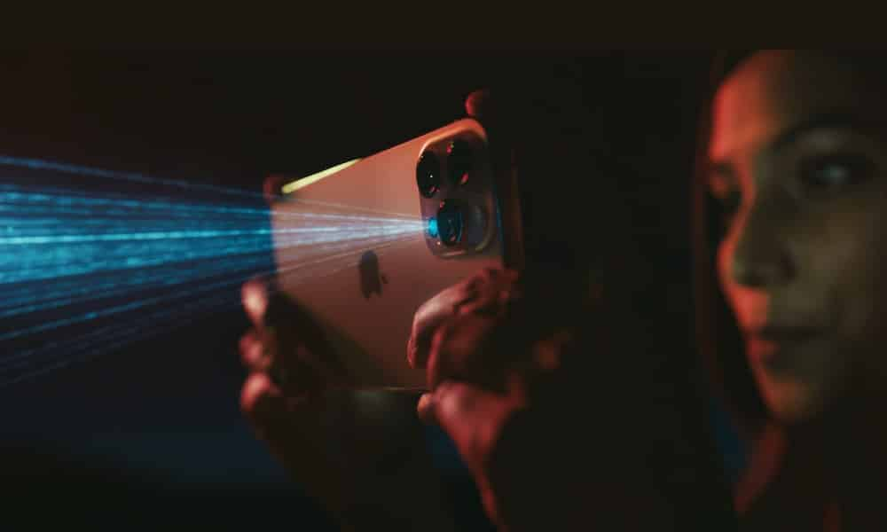 The Best App for Apple iPhone LIDAR