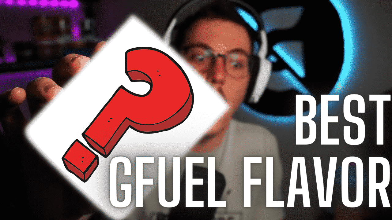 best gfuel flavor