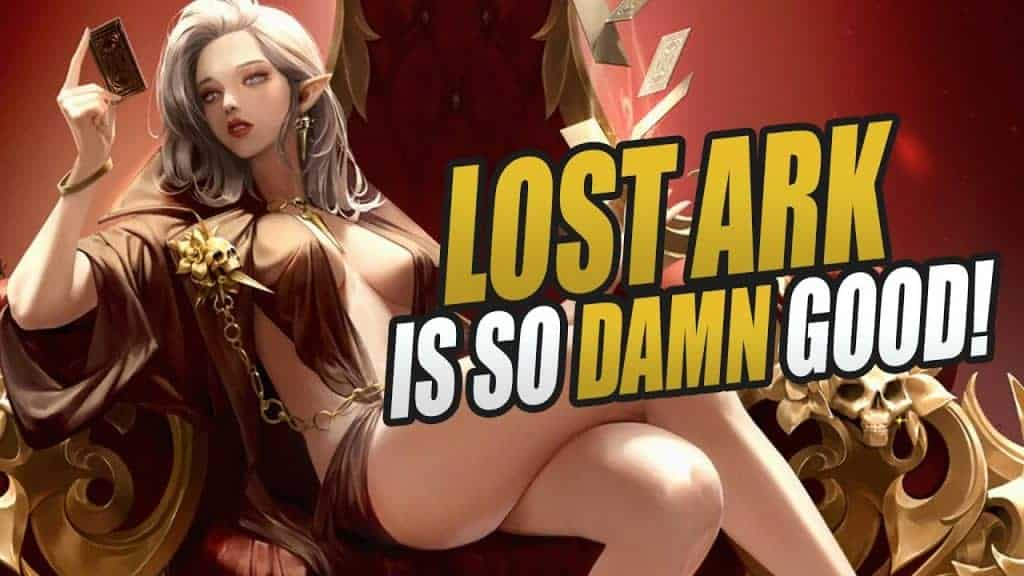 How to play Lost Ark