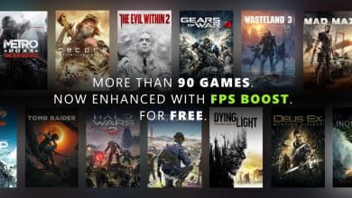 All Xbox FPS Boost Mode Games List