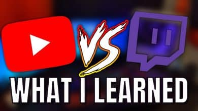 Is switching to YouTube from Twitch for streaming better or not?