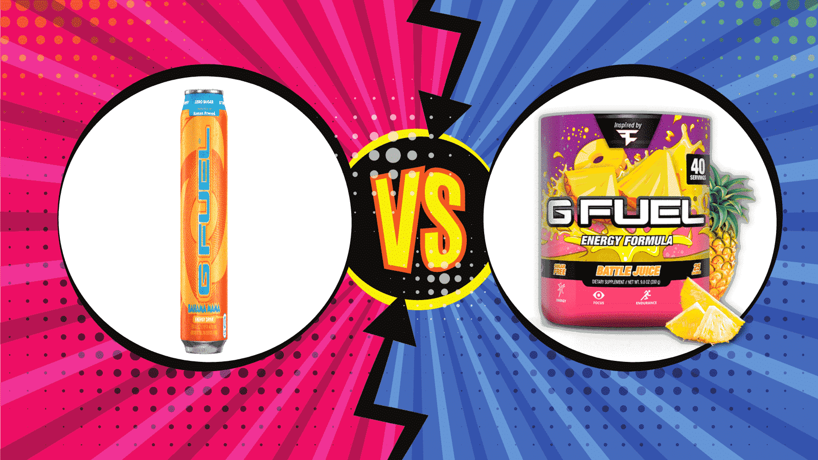 g-fuel cans