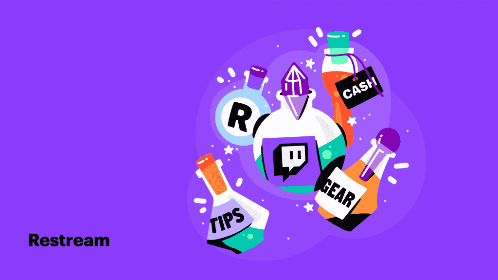 How to stream on Twitch the Full Guide
