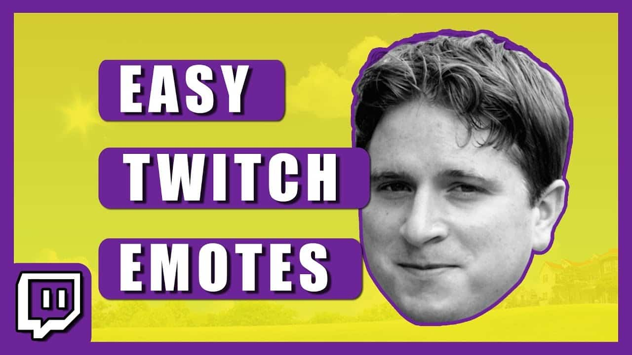 How to Create Twitch Emotes