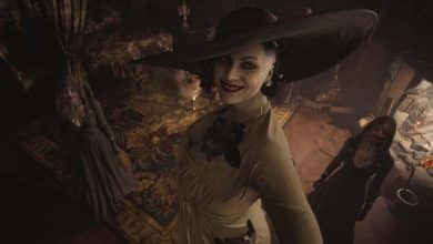 Resident Evil Village: Lady Dimitrescu, who is the actress behind the charming villain